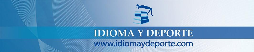 Blog de Idiomaydeporte.com