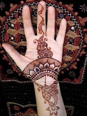 Latest-Party-Mehndi-Designs