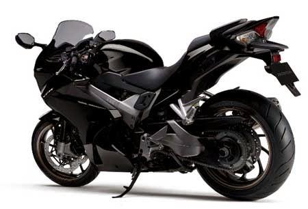 Gambar motorsport Honda