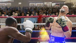 Download Real Boxing 2 CREED v1.0.0 Apk + Data