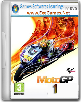 MotoGP Free Download PC Game Full Version