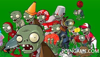 Download All New Plants vs Zombies Game Full Version