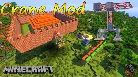Crane Mod