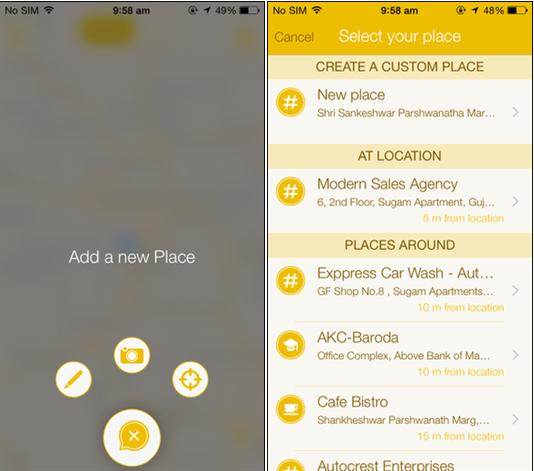 كيف يمكنك تذكر أماكنك المفضلة في رحلاتك من خلال تطبيق Mapstr لـ iOS