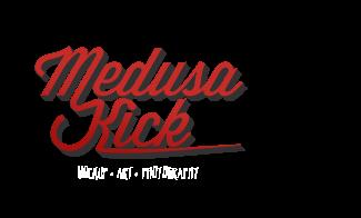 Medusakick