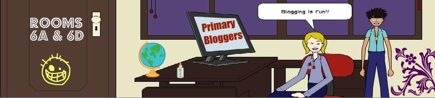 Primary Bloggers