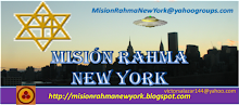 Mision Rahma New York.