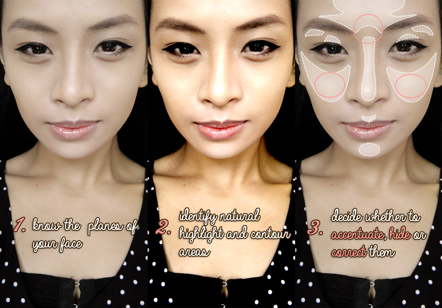 Scroll Down To Read : How To Contour Korean Face By John Allen