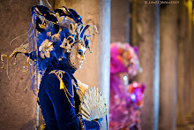 Les plus belles photos du Carnaval de Venise 2012