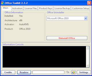 Microsoft Toolkit 2.3.2 Final