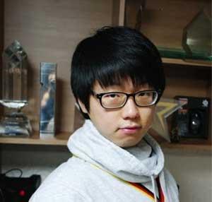 """Jang """"MC"""" Min Chul"""