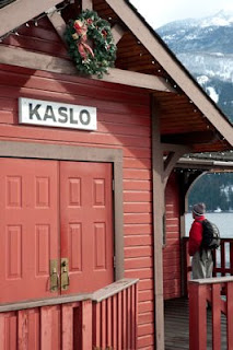 Best Places to Visit in British Columbia, Kaslo