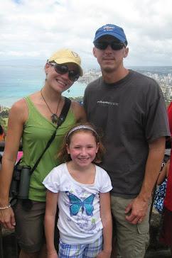 Hawai'i - August 2011