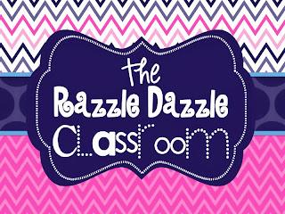 The Razzle Dazzle Classroom