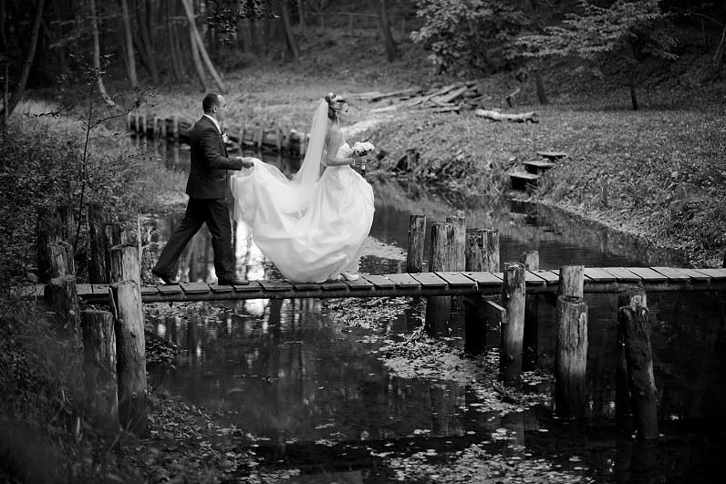 vestuvių fotosesija Ignalinoje
