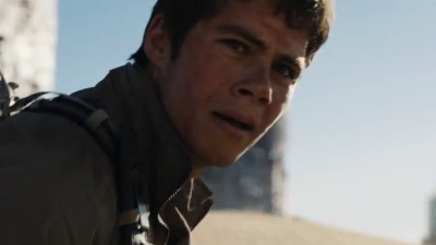 Maze Runner: The Scorch Trials (Movie) - TV Spot 'Next Chapter' - Screenshot