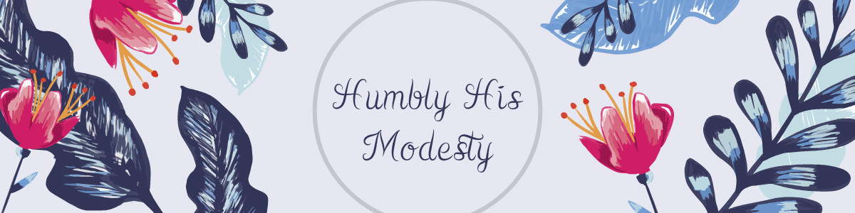 Humbly His