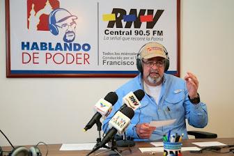 Cabello podría ser presidente si Maduro es revocado en 2017, insinúa Ameliach