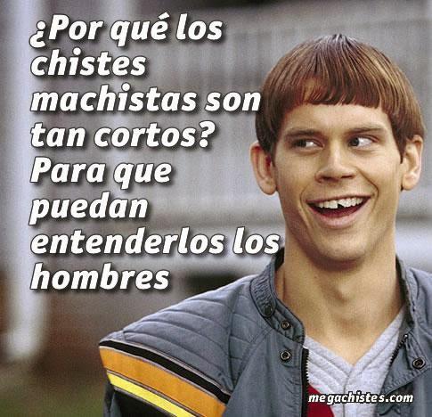CHISTES FEMINISTAS -  CHISTES PARA MUJERES via http://fraseschistosos.blogspot.com