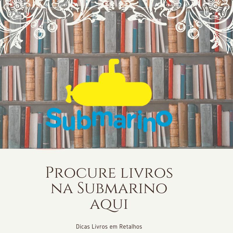 Submarino Livros