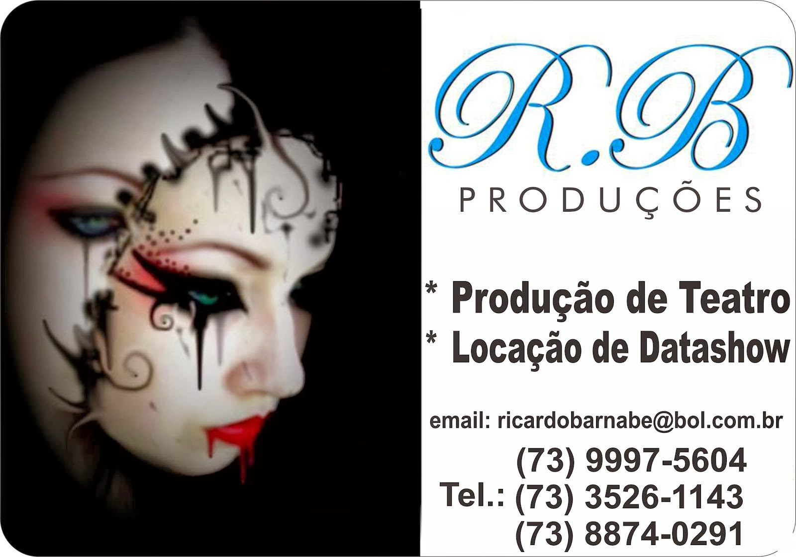R.B Produções