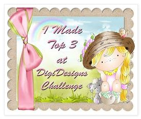 Top 3 Di's Digi Designs Feb 27 2016
