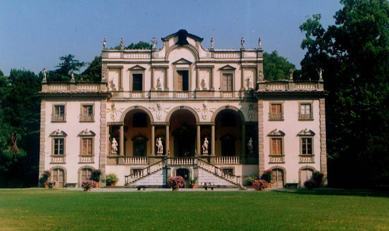 Villa Luigi Villa Rosa