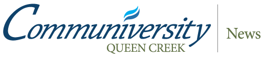 Communiversity at Queen Creek: News and Events