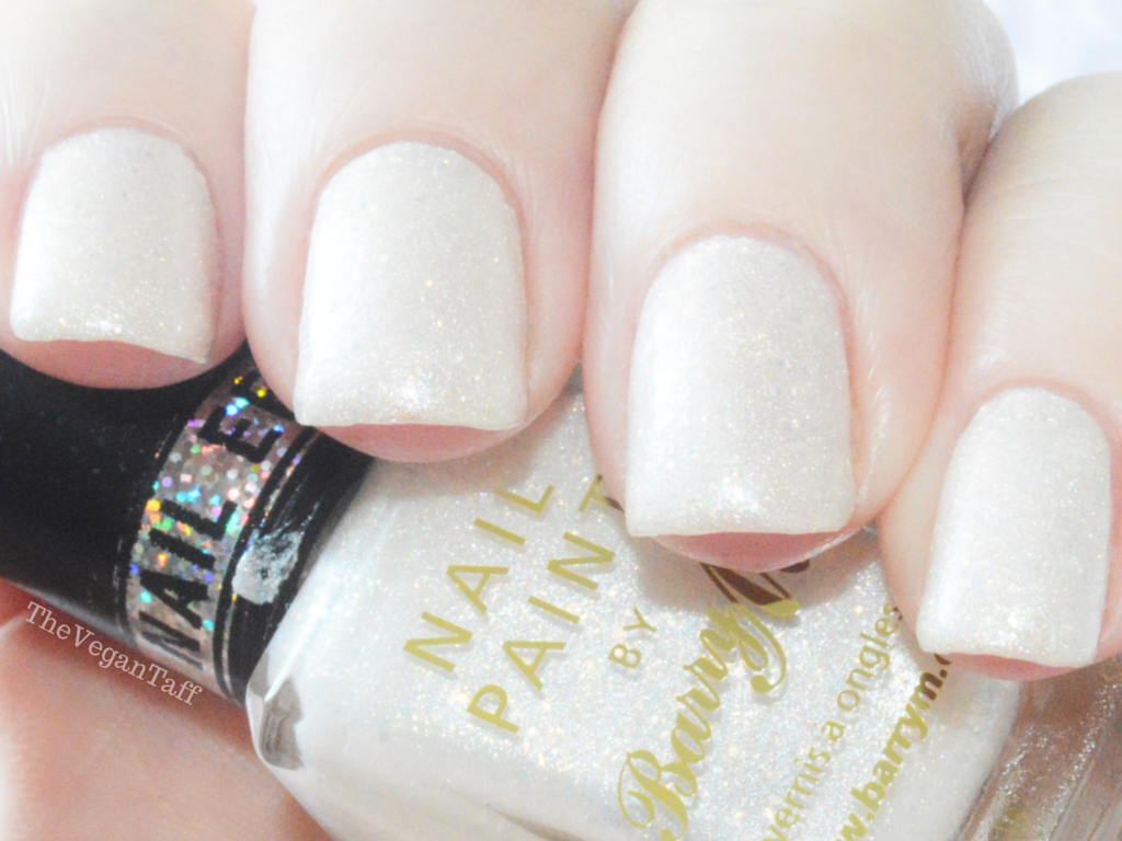 barry m lady swatch