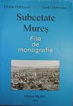 File de monografie - 1999