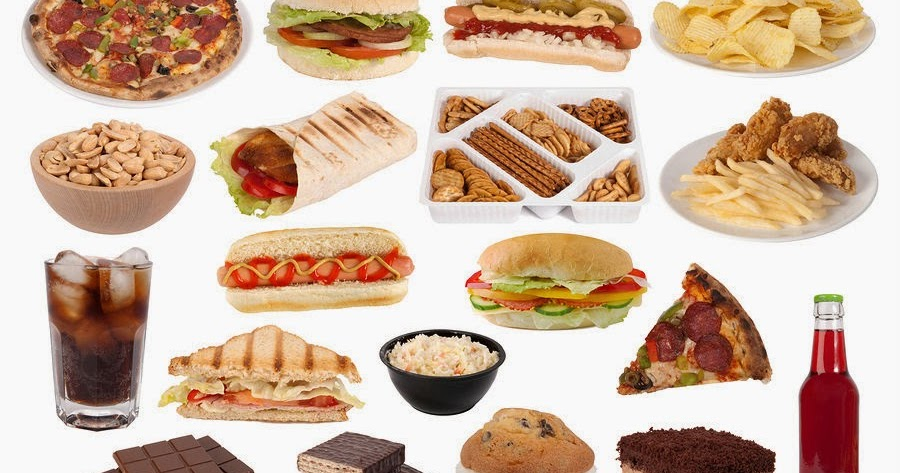 Fat Burning Snacks - The 3 Rules