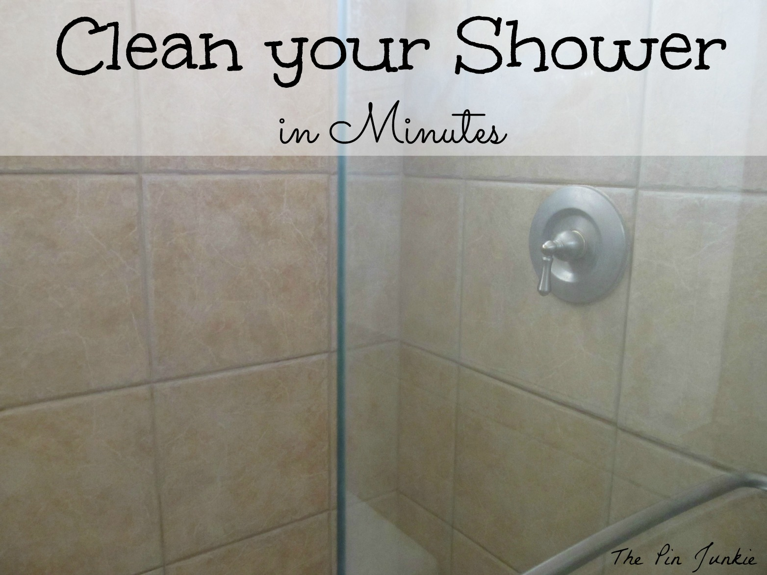 How to clean glass shower doors the easy way how to clean glass shower doors easy way planetlyrics