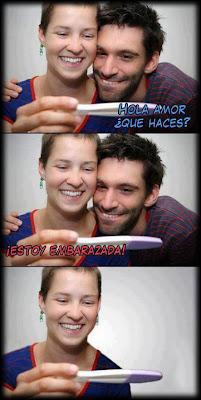 Amor eterno - Humor