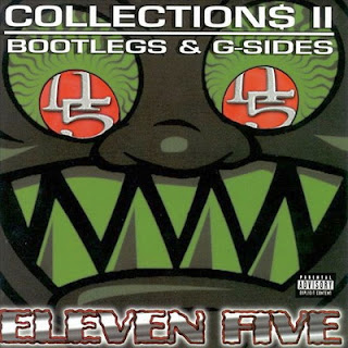 11/5 - Collections II: Bootlegs & G-Sides Vol. 2 (2000) Flac