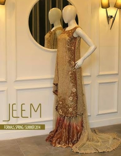 Jeem Formal Eid Dresses-14