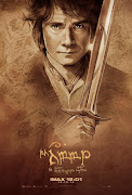 Four The Hobbit IMAX Posters for Midnight Viewings