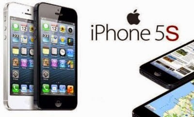 iphone 5s data recovery in ios 8