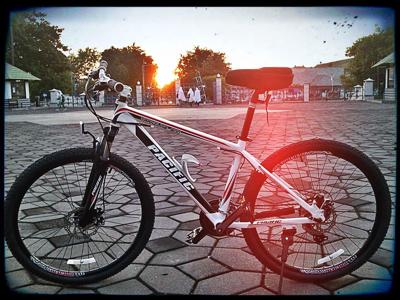 Daftar Harga Sepeda Pacific Terbaru Update 2014