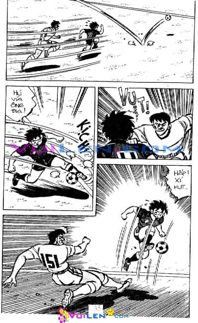 Jindodinho - Đường Dẫn Đến Khung Thành III Tập 27 page 35 Congtruyen24h