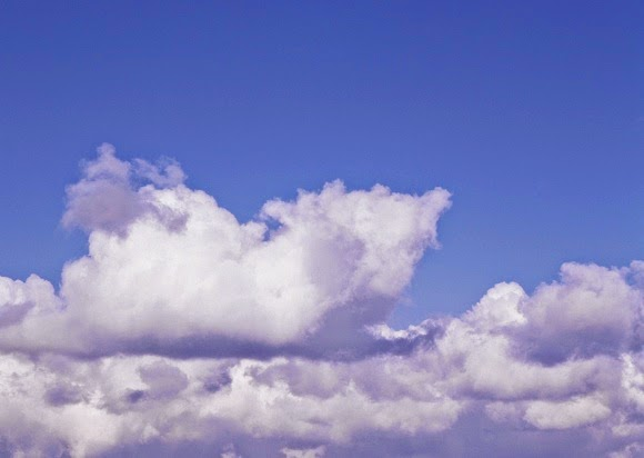 Sky and Clouds Stock Photo set 01