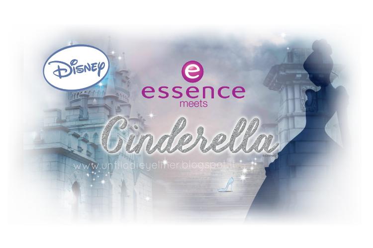 Essence: Trend Edition Cinderella
