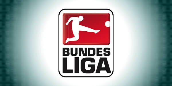 bundes liga 2 table
