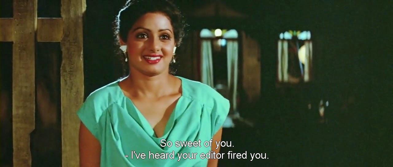 Mr India (1987) S4 s Mr India (1987)