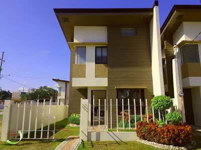 2 storey house and lot for sale San Pedro Laguna