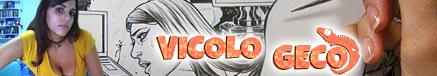 VICOLO GECO - Illustrator