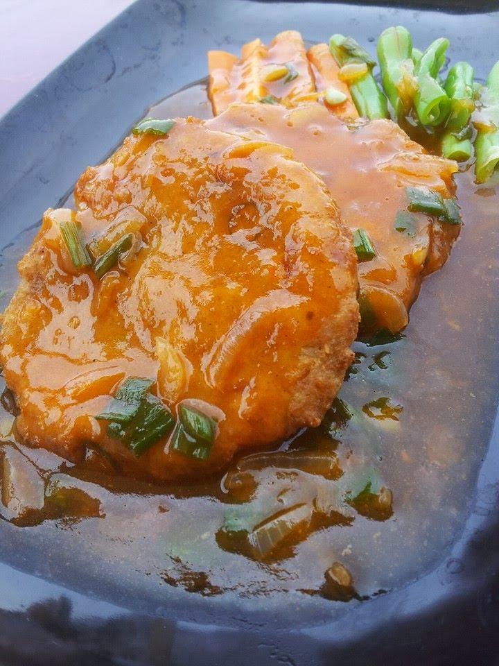Resep Steak Tahu Spesial Sederhana