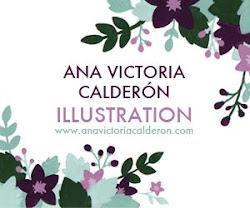 Saborea el Jardin Secreto de mi amiga Ana...