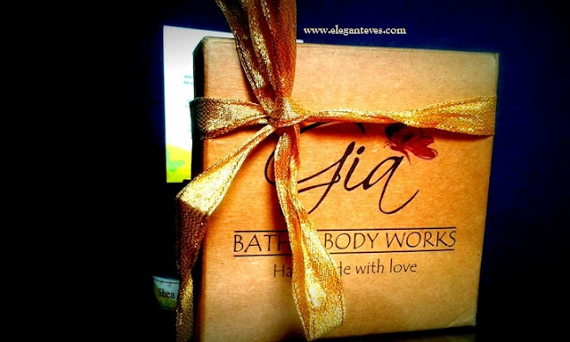 Gia Bath & Body Works Subscription box