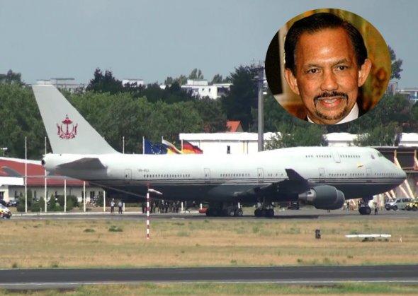 Blog FUAD  Informasi Dikongsi Bersama Private Planes  Billionaires Unleashed