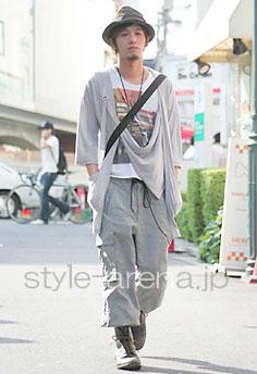Gaya Berpakaian Orang Asia Fashion